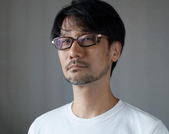 Ο Hideo Kojima θέλει να συνεργαστεί με θρυλικό δημιουργό horror manga σε νέο παιχνίδι