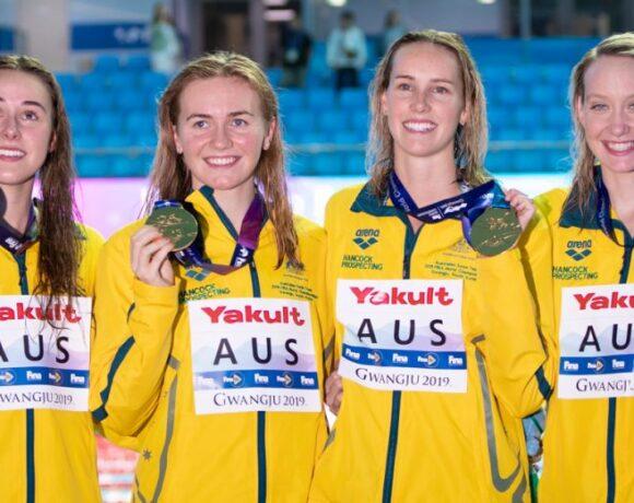 Οι Αυστραλοί επιστρέφουν στους αγώνες