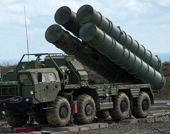 Οι ΗΠΑ εξετάζουν ακόμα τις κυρώσεις στην Τουρκία για τους S-400