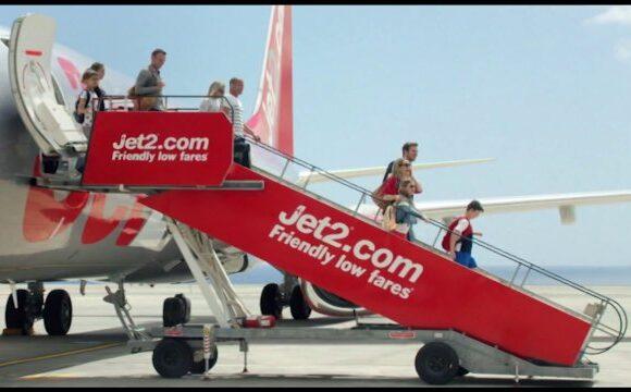 Οι Jet2 και Jet2Holidays γιορτάζουν την επανεκκίνηση των διεθνών πτήσεων | VIDEO|Όλες οι πτήσεις