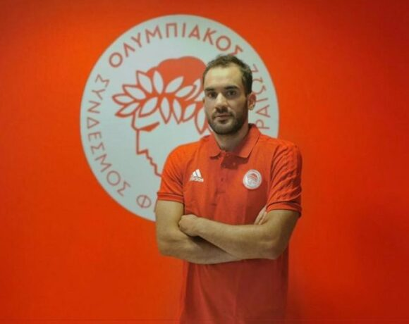 Ολυμπιακός: Ο Ζήσης ήρθε, ο Κοκκινάκης φεύγει