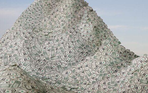 ΟΟΣΑ: «Πάρτι» κρατικού δανεισμού – Οι κυβερνήσεις δανείστηκαν $11 τρισ