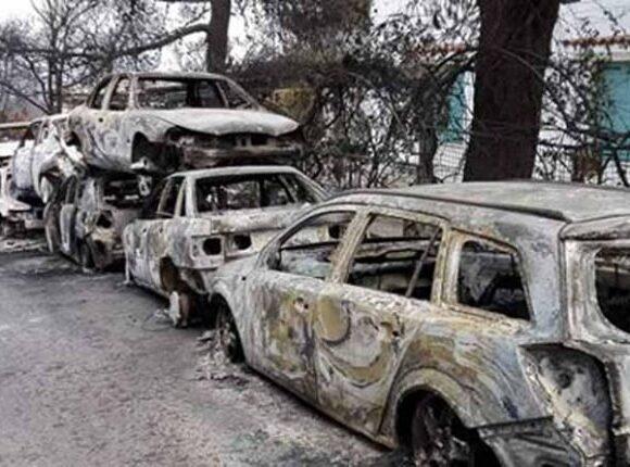 Πέτσας για τραγωδία στο Μάτι: Έγκλημα συγκάλυψης με τεράστιες πολιτικές και ποινικές ευθύνες
