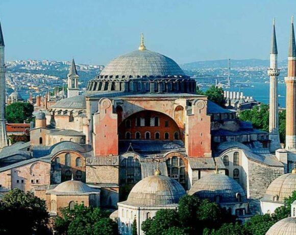 Παγκόσμιο Συμβούλιο Εκκλησιών για Αγιά Σοφιά: Ένδειξη αποκλεισμού και διχασμού η απόφαση Ερντογάν