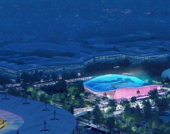 Παρίσι 2024: Προβλήματα με το Ολυμπιακό κολυμβητήριο