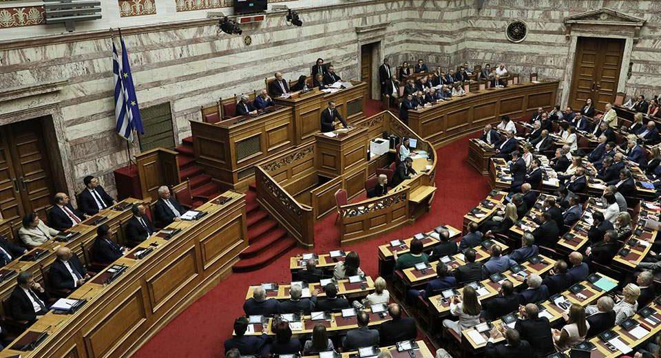 Παρατείνεται η θητεία των συμβουλίων των ομοσπονδιών