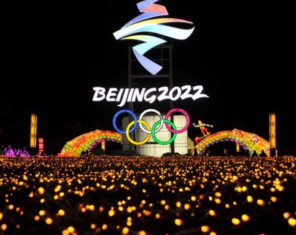 Πεκίνο 2022: Όλα σύμφωνα με το πρόγραμμα