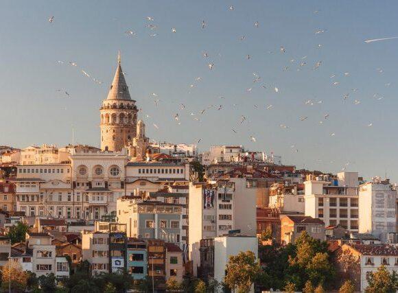 Πιθανή η επανεκκίνηση των πτήσεων μεταξύ Τουρκίας και Ρωσίας από την 1η Αυγούστου