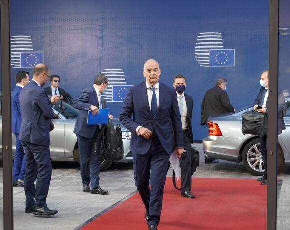 Ποιες κυρώσεις προτείνει η Ελλάδα να επιβληθούν στην Τουρκία