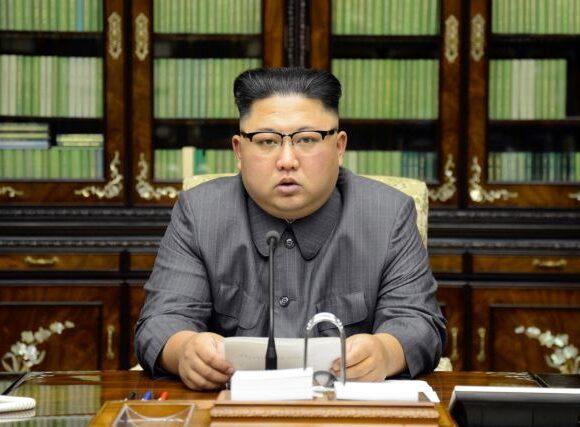 Πόλεμο για τη γυναίκα του κόντεψε να ξεκινήσει ο Κιμ Γιονγκ Ουν