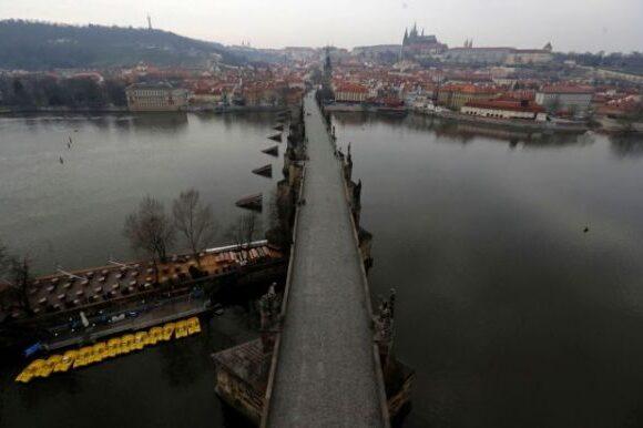 Πώς ο κοροναϊός μεταμορφώνει την τουριστική βιομηχανία της Ευρώπης;