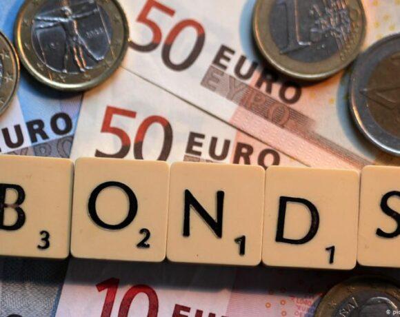 Ρευστοποιήσεις στην ευρωπαϊκή αγορά κρατικών ομολόγων, κλείσιμο εβδομάδος με άνοδο των αποδόσεων