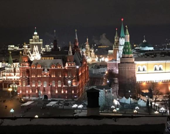 Ρωσία: Από τη Μόσχα και το Novorossiysk είναι δυνατή ή έκδοση visa για την Ελλάδα