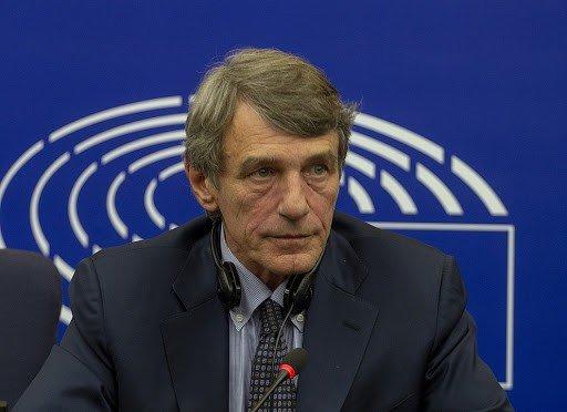 Σάσολι: Υπό αμφισβήτηση η συμφωνία της ΕΕ, το Ευρωκοινοβούλιο απειλεί να την μπλοκάρει