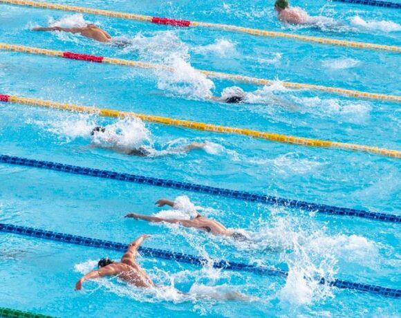 Σε αγωνιστικούς ρυθμούς η παγκόσμια κολύμβηση