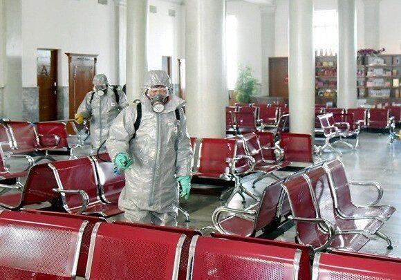 Σε ύψιστο επίπεδο συναγερμού κηρύχθηκε η Βόρεια Κορέα, λόγω κορωνοϊού