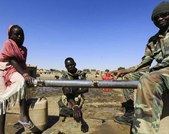 Σουδάν : Νέα σφαγή 60 ανθρώπων για τη γη και το νερό στο Νταρφούρ