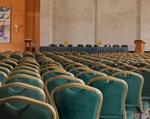 Συνέδρια: Πτώση τζίρου 76% στις εταιρείες διοργάνωσης στην Ελλάδα λόγω Covid-19