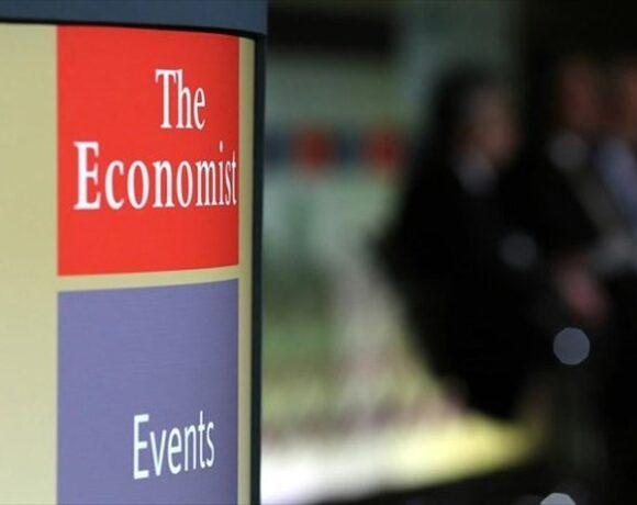 Συνέδριο Economist: Η αντίδραση του ελληνικού λαού και του πολιτικού συστήματος στην πανδημία ήταν υποδειγματική