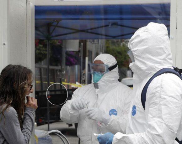 Συναγερμός από το Λος Αντζελες : Νέοι με κοροναϊό κατακλύζουν τα νοσοκομεία