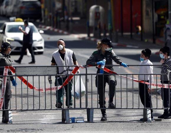 Συναγερμός στο Ισραήλ : Επιστρέφουν τα μέτρα – Θλιβερό ρεκόρ ενεργών κρουσμάτων