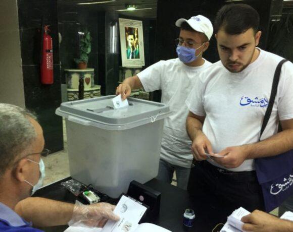 Συρία : Εκλογές σε μια ρημαγμένη χώρα από τον πόλεμο