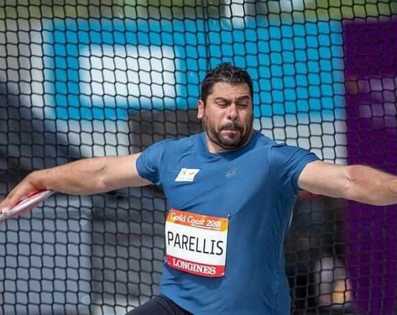Το αφιέρωμα της World Athletics στον Παρέλλη