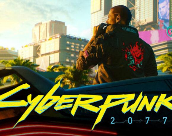 Το Cyberpunk 2077 αφαιρεί το τρέξιμο στους τοίχους