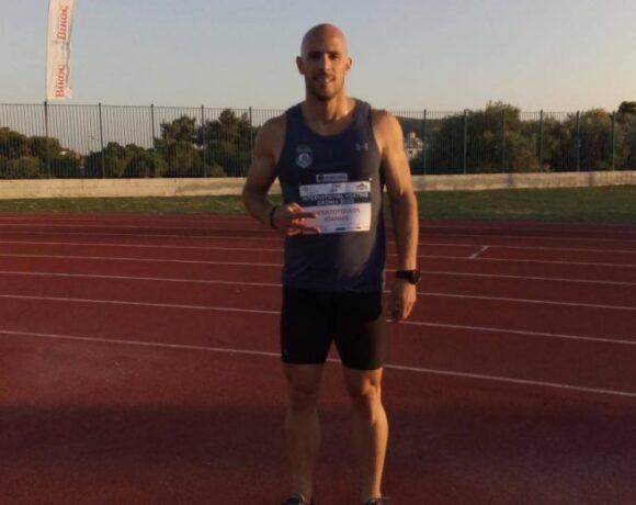 Τραυματίες Νυφαντόπουλος και Μουρτά