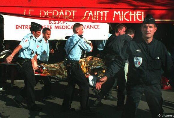 Τρόμος στο Σεν Μισέλ 25 χρόνια μετά