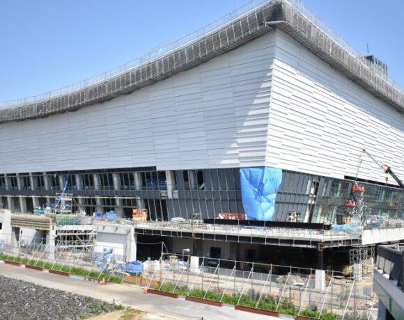 Τόκιο 2020: Διατηρούν αρένες και εισιτήρια