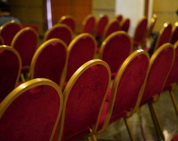Υγειονομικά πρωτόκολλα: Πως θα διεξάγονται τα συνέδρια