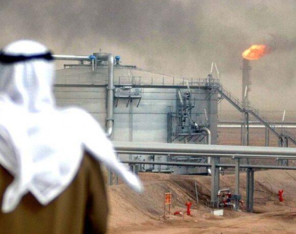 Υποχώρησε το πετρέλαιο, μιά ημέρα μετά τη συμφωνία για αύξηση της ημερήσιας παραγωγής