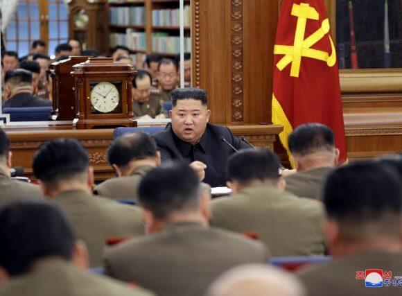 «Φρένο» από Βόρεια Κορέα σε συνομιλίες με την Ουάσιγκτον