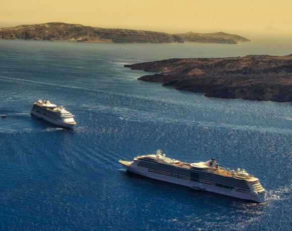 CLIA Welcomes EU Guidance for Resumption of Cruises in Europe