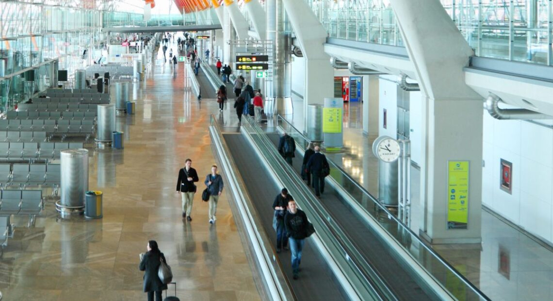 Covid-19 Pushes International Tourist Arrivals Down by 56% During Jan-May
