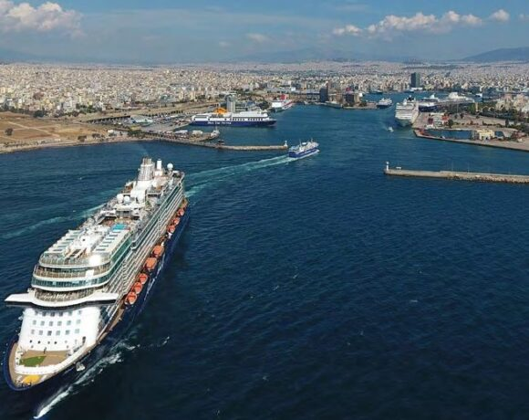 Cruise Activity in Greece Expected to Take Off After August 20