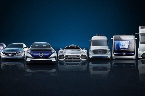 Daimler: Συμφωνία για περικοπές ωρών εργασίας στο πλαίσιο του σχεδιασμού για μείωση του κόστους