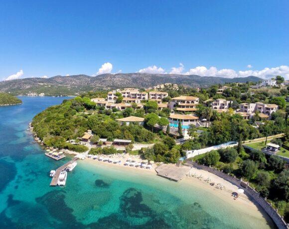 Domotel Agios Nikolaos Hotel Promises Safe Holidays by the Sea