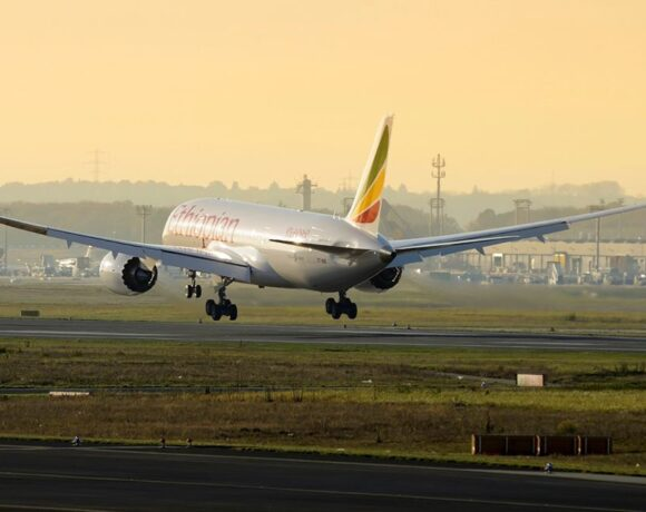 Ethiopian Airlines Resumes Flights to Athens