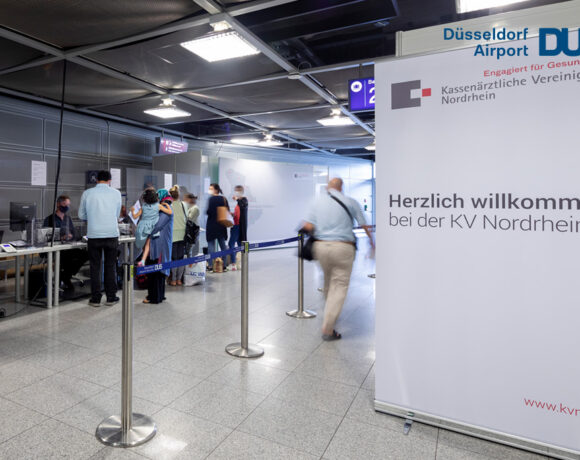 Germany Decides to Impose Covid-19 Tests to Travelers from 'Risk Countries'