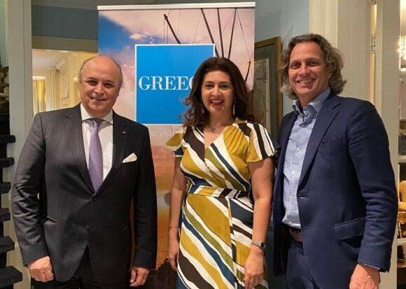 GNTO: Dutch Tour Operators Confirm Interest for Greece