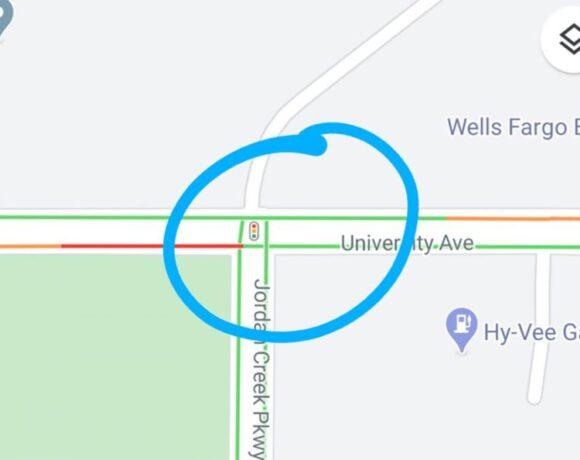 Google Maps: Πραγματοποιεί δοκιμές για την προβολή φαναριών στους δρόμους