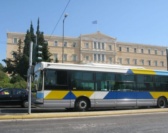 Greece Decides More Bus, Train Routes to Avoid Overcrowding