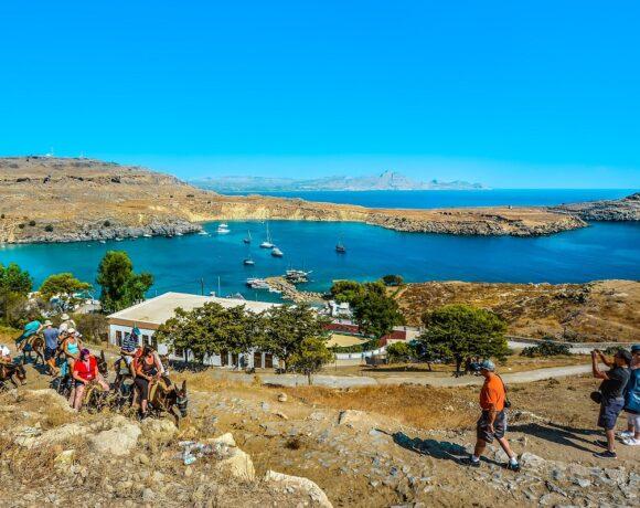 Greece – Egypt Aim to Restart Tourism