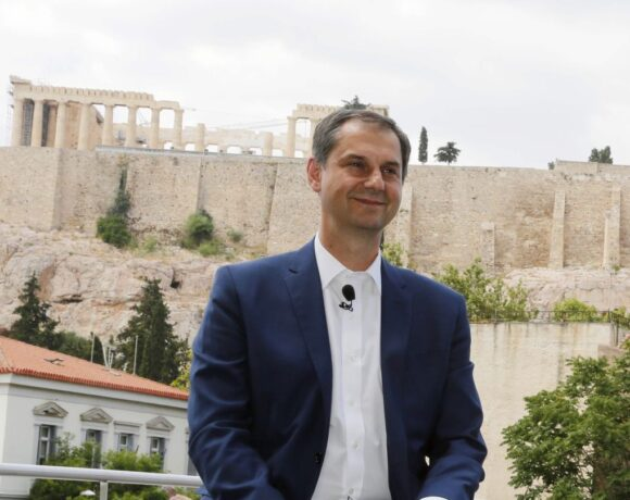 Greece is Laying the Foundations for Tourism's Future, Says Minister