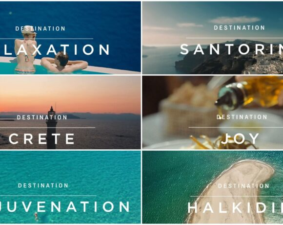 Greece is More than a Destination, Says New Campaign