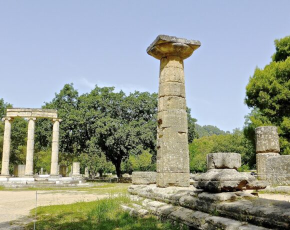 Greece Looks to Establish Tourism Education Departments in Ancient Olympia and Kos