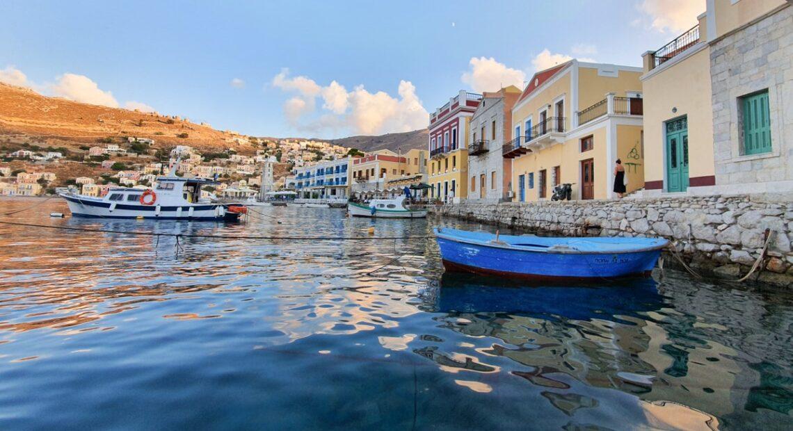 Greece – UAE Team Up for Tourism