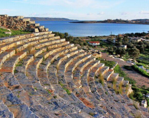 Greece's Lavreotiki Municipality Aiming for UNESCO Status